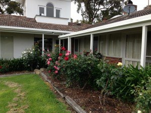 Painting Services Warrandyte